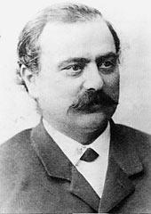 Albert Schmidt, der Architekt der Bevertalsperre