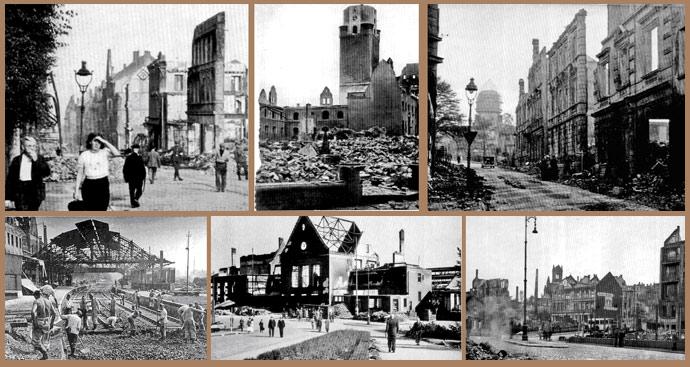 In der Nacht zum 31. Juli 1943 war der Bombenangriff ...  In der Nacht zu...