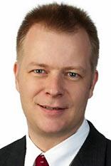 SPD-Fraktionsgeschäftsführer Martin Brink