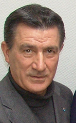 Luigi Costanzo. Foto: Lothar Kaiser