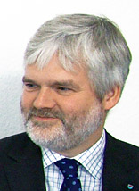 Dirk Faust, Chef der ARGE Remscheid. Foto: Lothar Kaiser