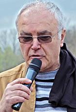 Der stellvertretende Lenneper Bezirksvorsteher Udo Hellmann. Foto: Lothar Kaiser