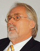 Der CDU-Fraktionsvorsitzende Karl Heinz Humpert. Foto: Lothar Kaiser