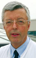 Prof. Helmut Kaulhausen