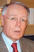 Bürgermeister Lothar Krebs (SPD). Foto: Lothar Kaiser