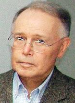 Der neue UB-Vorsitzende Lothar Krebs. Foto: L. Kaiser