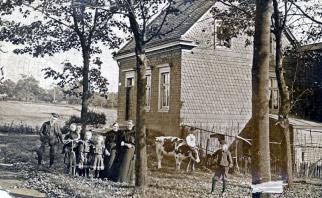 In Birgden 2 zwischen Lennep und Remscheid wurde Eugen Lohmann 1896 geboren.