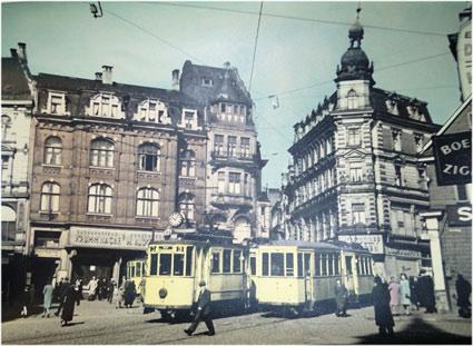 """Innenstadtentwicklung: """"Mehr Ruderer müssen ins Boot ...  Innenstadtentwi..."""