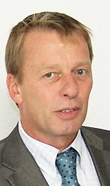 Sozialdezernent Burkhard Mast-Weisz. Foto: Lothar Kaiser