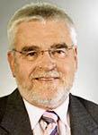 Der SPD-Fraktionsvorsitzende Hans Peter Meinecke.