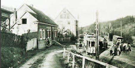 Lenhartzkotten - Sammlung: Paul Bulang
