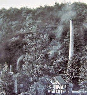 Mühlchenhammer. Repro: G. Schmidt