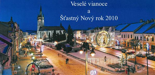 Ein Weihnachtsgeschenk aus Prešov für Remscheid   Waterbölles  Ein Weihnachtsg...