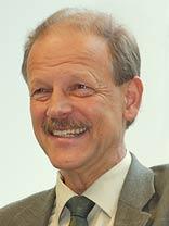 Prof. Dr. habil. Willi A. Kalender