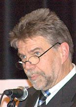 Dr. Heinz Dieter Rohrweck. Archivfoto: Lothar Kaiser