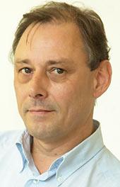 Andreas Meike vom Stadtmarketing. Foto: Lothar Kaiser
