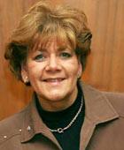 Oberbürgermeisterin Beate Wilding (SPD)