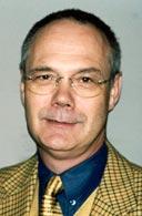Stadtdirektor Jürgen Müller