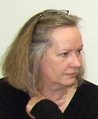 Beatrice Schlieper. Foto: Lothar Kaiser