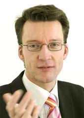 Sven Wolf, SPD