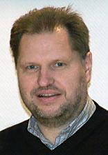 Volker Apmann führt seit gestern den SPD-Ortsverein Süd.  Foto: Lothar Kaiser