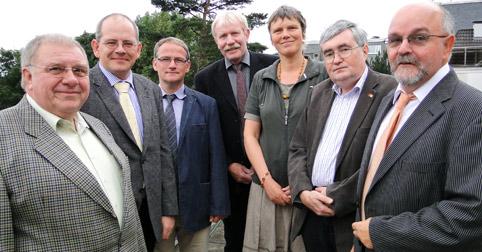 """""""Bündnis für Remscheid"""" appelliert an Bund und Land ...  """"Bündnis ..."""