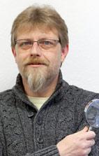 Mein Name ist <b>Volker Tillmanns</b>. Ich bin 48 Jahre alt, verheiratet und habe <b>...</b> - tillmanns_v