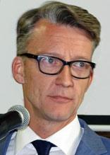 Der SPD-Fraktionsvorsitzende Sven Wolf. Foto: Lothar Kaiser